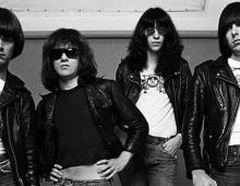 Ramones: Halfway to Sanity