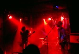 Fjørt & Heads. @ B58, Braunschweig 20.01.2015